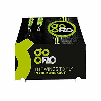 Blue GOFLO Trainer -  Bungee Workout Bands
