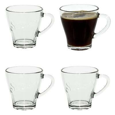philips senseo ca 6511 kaffeeglas tasse 4st ck ovp 120ml padmaschine eur 19 99 picclick de. Black Bedroom Furniture Sets. Home Design Ideas