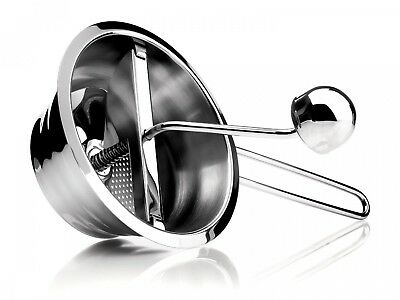 Stainless Steel Baby Mouli/ Mill. Cooking Marvellous. Free Delivery