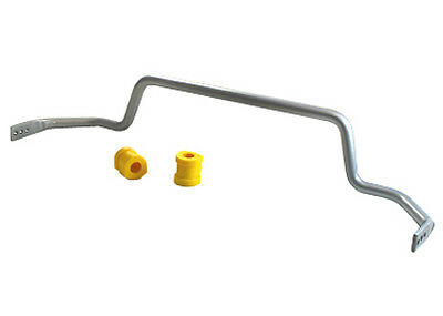 BBF38Z Whiteline 27mm Adjustable Front Anti-Roll/Sway Bar For BMW 3 SERIES E36