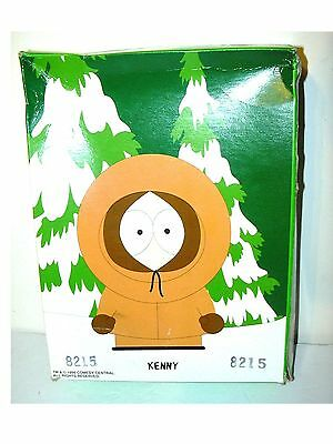 Cheesy Poofs Box  South Park Kenny 1998