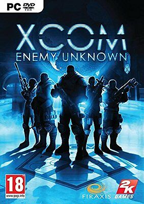Xcom : Enemy Unknown [Edizione: Francia]