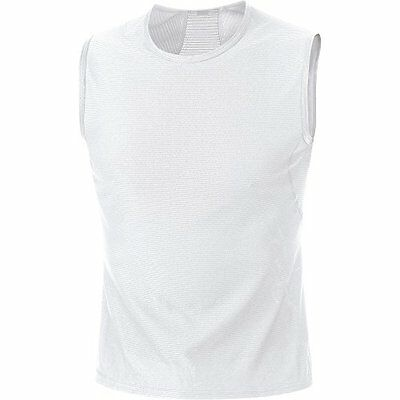 Gore Bike Wear Men's Base Layer Singlet - Choose SZ/Color