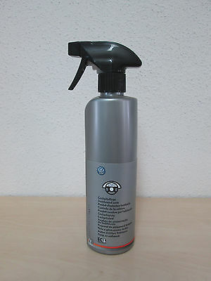 Original VW Cockpitpflege Spray VW 000096307B 500ml NEU