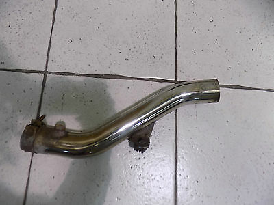 Link Pipe for Honda CBR 600 F1 01 - 02