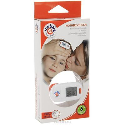 Mother's touch Mebby Medel - Termometro frontale - Forehead thermometer