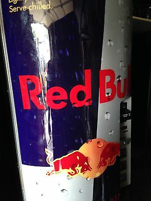 Royal Red Bull Vending Machine