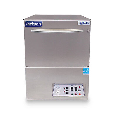 Jackson DISHSTAR LT Dishstar Low Temperature Undercounter Dishwasher