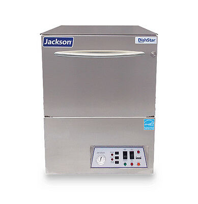 Jackson WWS DISHSTAR LT Dishstar® Low Temperature Undercounter Dishwasher