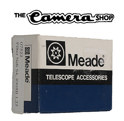 "Meade Basic Camera Adapter (0.965"") for 35mm Camera"