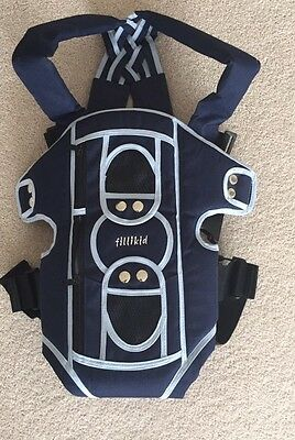 Baby Carrier Fillikid Padded Paren Facing Only Great Condition