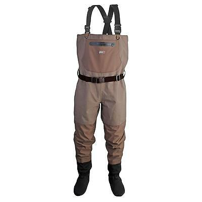 Scierra CC3 XP Stocking Foot Waders | Choice of Size | Superb Quality
