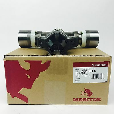Cp25Rpls Meritor Universal Joint (U-Joint)