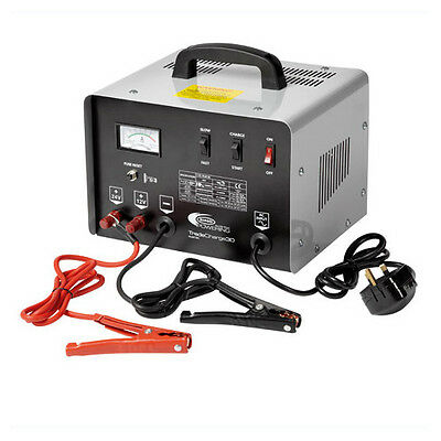 RCBT30 RING AUTOMOTIVE TradeCharge30 (PROFESSIONAL BATTERY CHARGERS) POWERING