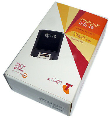 Original Aircard 320U Sierra 4G LTE 3G USB Dongle Modem W/ USB lines Manual