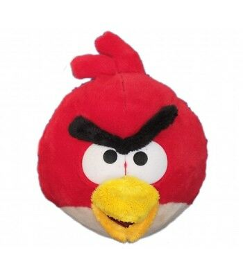 Peluche Angry Birds Oiseau Rouge Plush Soft Toy