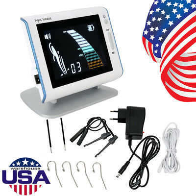 US 4.5 LCD Dental Endodontic Root Canal ENDO Apex Locator Fit DTE DPEX III