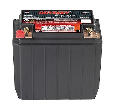 Odyssey Battery PC535 Extreme Powersport Battery
