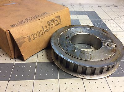 "Browning 28LH050 Bushing Bore Timing Belt Pulley Belt Width 1/2"" 28 Teeth #62864"
