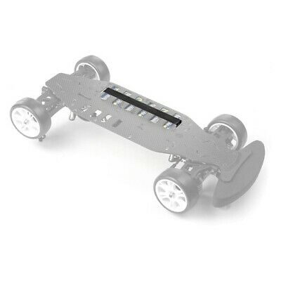 NEW Hudy Fibre-Reinforced Tape - Black (Hd107870) from RC Hobby Land