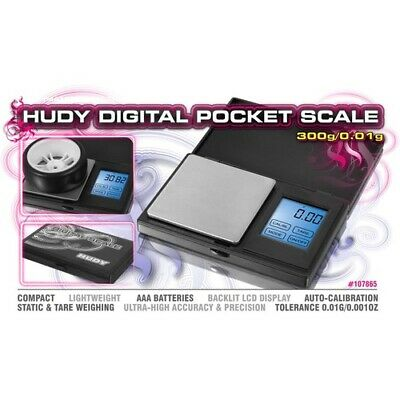 NEW Hudy Ultimate Digital Scale 30 (Hd107865) from RC Hobby Land