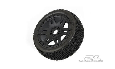 NEW 1:8Th Buggy Split 6 Wheels Blk (Pr2724-03) from RC Hobby Land