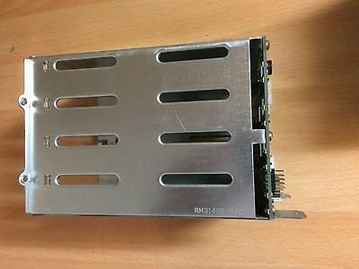 Chenbro 80H102209-010 80H102209-09  RM31408-05A  HDD Cage