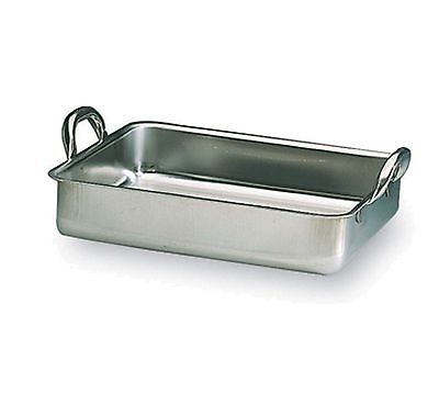Matfer Bourgeat 713550 Roasting Pan - Restaurant/Commercial Kitchen Quality