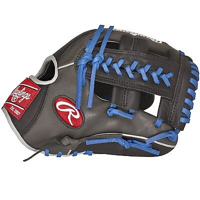 Rawlings Gamer XLE 11.5in Narrow Fit Baseball Glove RHT GXLE204-1DSB-3/0