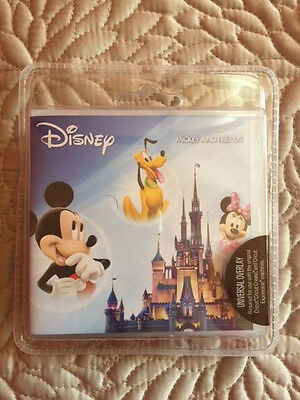 Cricut Disney Mickey and Friends Cartridge Minnie Mouse Updated Release SEALED