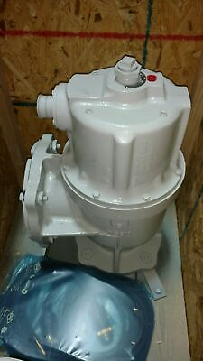 Cardinal Pumps 54528Mb5 Oil Transfer Pump 5.5 Hp 208/230V 14.4 Amps Rpm 1750