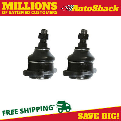 Pair of Lower Ball Joints fits Hyundia Kia Accent Rio