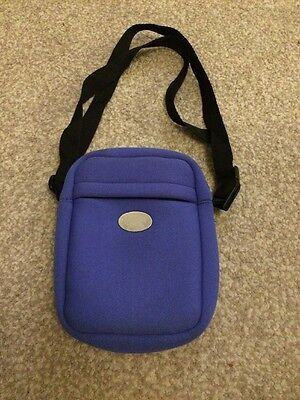 Blue Avent Double Insulated Baby Bottle Warmer Bag