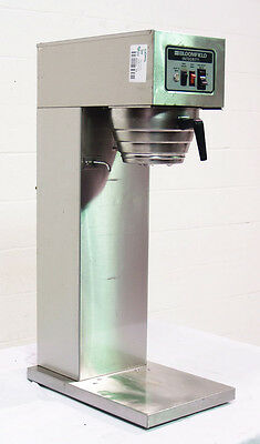 Used Bloomfield Stainless C/T 3 Gallon Tea Brewer - 8742