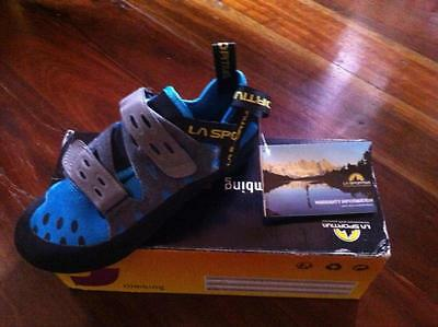 Brand New Unisex Rock Climbing Shoes-size 41