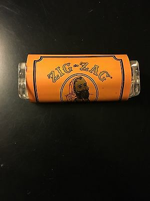 Zig Zag AUTHENTIC Cigarette Roller/ Rolling Machine 78mm/ 1.25""