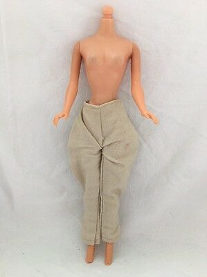 Vintage Barbie Doll Knock Off Clone Outfit JODHPUR Riding Pants