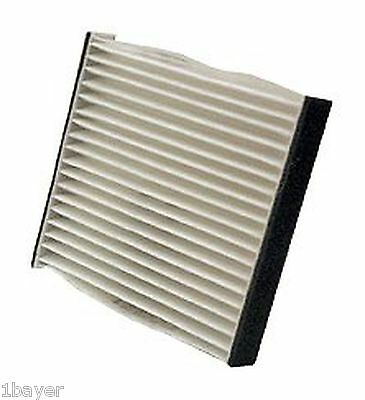 Wix Pontiac Scion Toyota Car Automotive Vehicle Sedan Wagon Cabin Air Filter