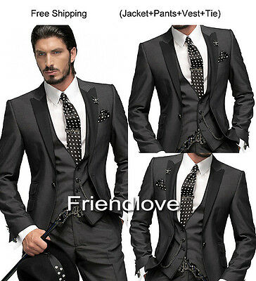 Men wedding/party suits /party dress/Lounge & Wedding Tuxedos /wedding suits