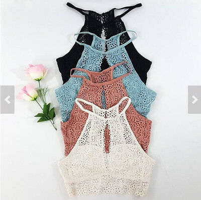 Women Fashion Summer Vest Top Sleeveless Blouse Casual Tank Tops T-Shirt Hot