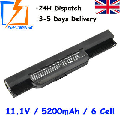 Laptop Replacement Battery for Asus A41-K53 A32-K53 for ASUS K53 K53E X54C 6Cell