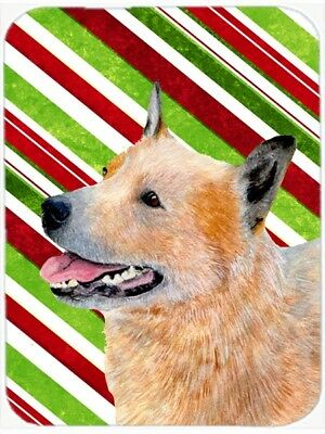 Carolines Treasures LH9227LCB Australian Cattle Dog Candy Cane Holiday