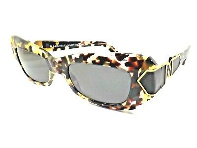 Occhiali Da Sole Nouvelle  Vague Sunglasses Vintage Made In Italy Retro Maculati