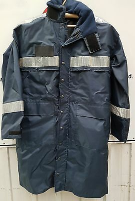 Military Issue Wet Weather Jacket