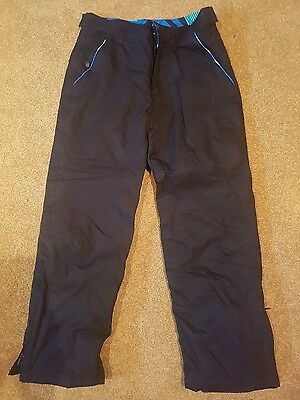 Boy size 14 Snow Pants - Bonus gloves