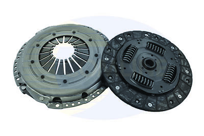 CLUTCH KIT FIT Opel Vectra 04->, Vauxhall Vectra 0