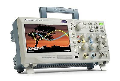 Tektronix TBS1202B 200 MHz, 2 Channel, Digital Oscilloscope