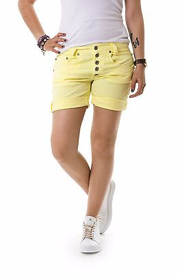 Please Jeans P88 - Tender Yellow