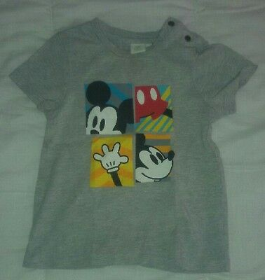 "t-shit ""Disney Baby"" (18M): Mickey"
