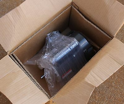 Dayton 1/3hp 1ph 1725rpm 115/230V General Purpose Electric Motor 5UKE7 NEW